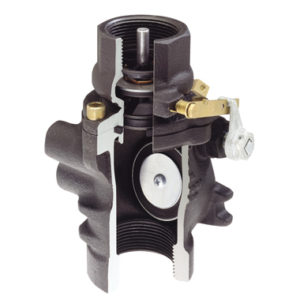Emergency Shut-Off Valves
