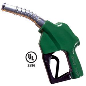 1″ Auto Diesel Nozzle