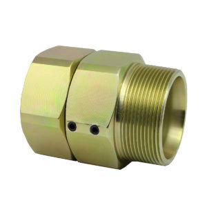 Banlaw Swivel 2″ NPT (Male) x 2″ NPT (Female)