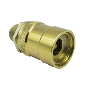 Banlaw Nozzle Hydraulic 3/4″ NPT (Male) – matches AUS41A series