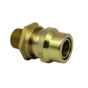 Banlaw Nozzle Coolant 3/4″ NPT (Male) – matches AUS37W series
