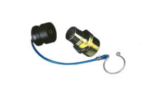 Banlaw Receiver, Wiggins R17 equivalent receiver to suit AUS81A Nozzle
