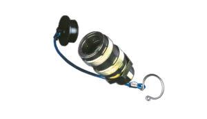 Banlaw Nozzle, Wiggins R17 equivalent Nozzle to suit AUS80A Receiver