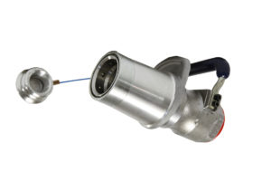Banlaw 800LPM Series Diesel Refuelling Nozzle – Bulk Fill Nozzle – Inc. Plug – *NO AUTOMATIC SHUT OFF