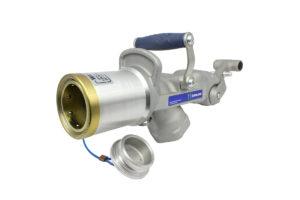 Banlaw 1000LPM Series Diesel Refuelling Nozzle – Heavy Spring Setting – Inc. Plug