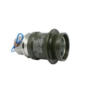 Banlaw Flush Face BPL Inline Transfer Coupling Inc. cap