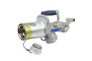 Banlaw 800LPM Series Diesel Refuelling Nozzle – Heavy Spring Setting – Inc. Plug
