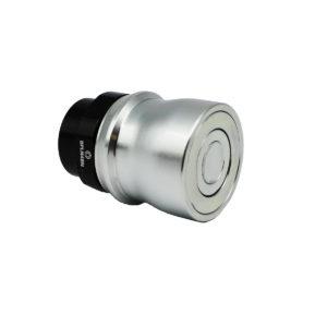 Banlaw Flush Face BPL Nozzle, 3/4″ NPT, BLACK Coloured
