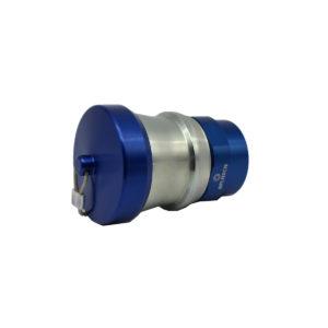 Banlaw Flush Face BPL Nozzle, 1″ NPT, BLUE Coloured