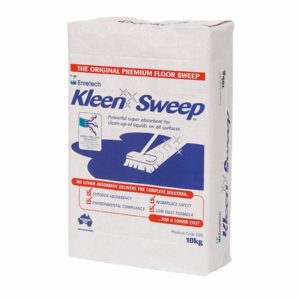 Kleen Sweep 10kg bag