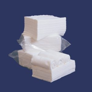 Wipe Absorbent