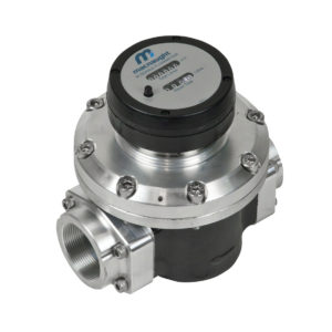 "2"" Mechanical Flow Meter"