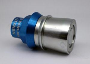 Banlaw Flush Face Grease Transfer Nozzle, 3/4″ NPT