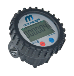 "IM012E ½"" Electronic Oil Meter"