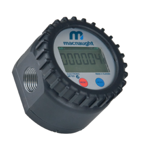 "IM019E ¾"" Electronic Oil Meter"