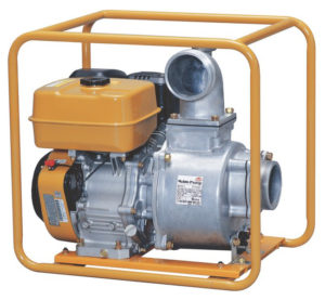 PTX401 with electric start, 54kg – BUILT TO ORDER