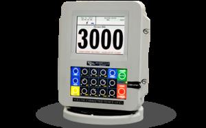 TCS 3000 Register