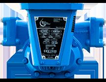 TCS 700-15 Rotary Meter