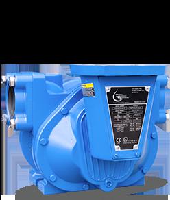 TCS 700-35 Rotary Meter