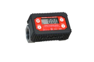 In-Line Digital Turbine Meter