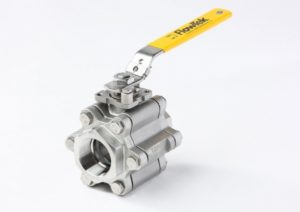 Triad HP Ball Valve