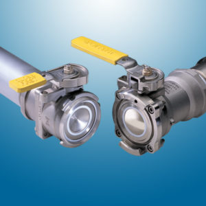 Epsilon Dry Disconnect Couplings
